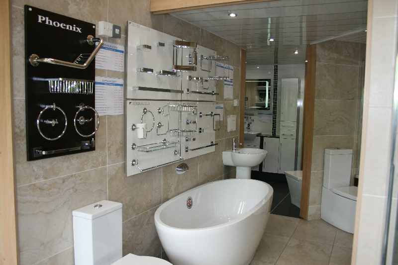 Bathroom Showroom West Yorkshire