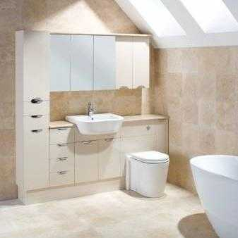 Fitted Bathroom Furniture Storage Vanity Units Cabinets Cupboards Tradebathrooms Com