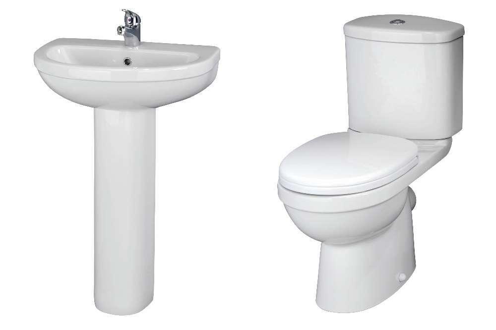 Modern Bathrooms | Contemporary Bathrooms | Bathroom Sinks & Basins ...