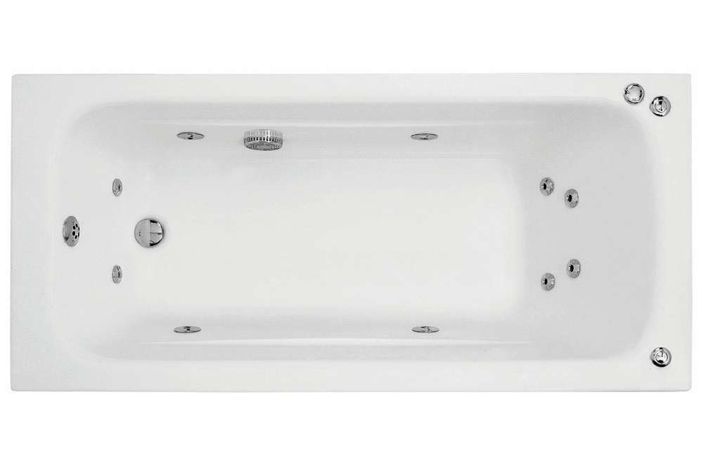 Whirlpool Baths | Airspa Baths | Jacuzzi Baths | Whirlpool Spa Baths
