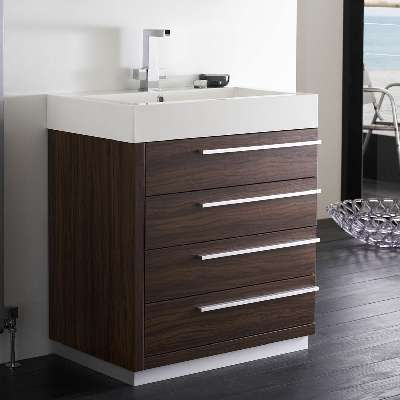 Bathroom furniture vanity units bathroom cabinets for Floor standing bathroom furniture