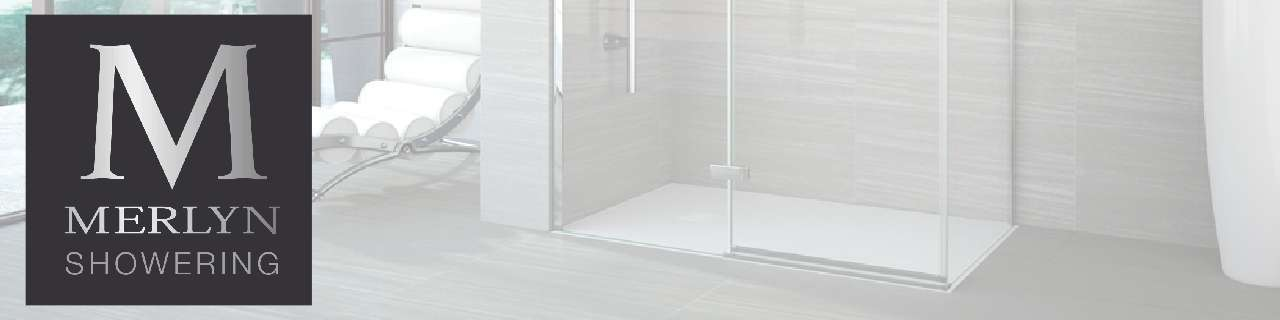 Merlyn Showers Shower Cubicles Bathroom Design