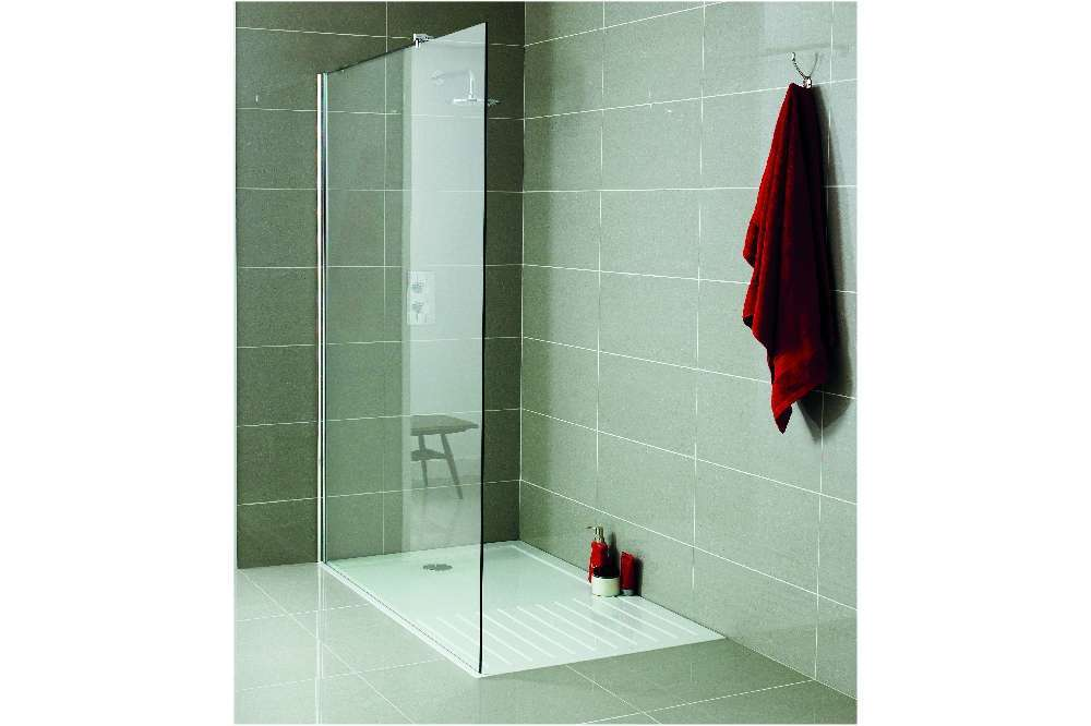 Walk In Shower Enclosures | Frameless Shower Enclosures