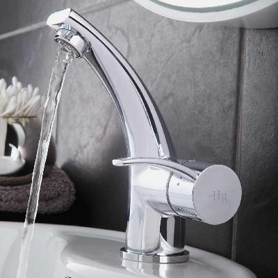 Bathroom Taps   Bath Fillers   Bath Shower Mixers   tradebathrooms.com