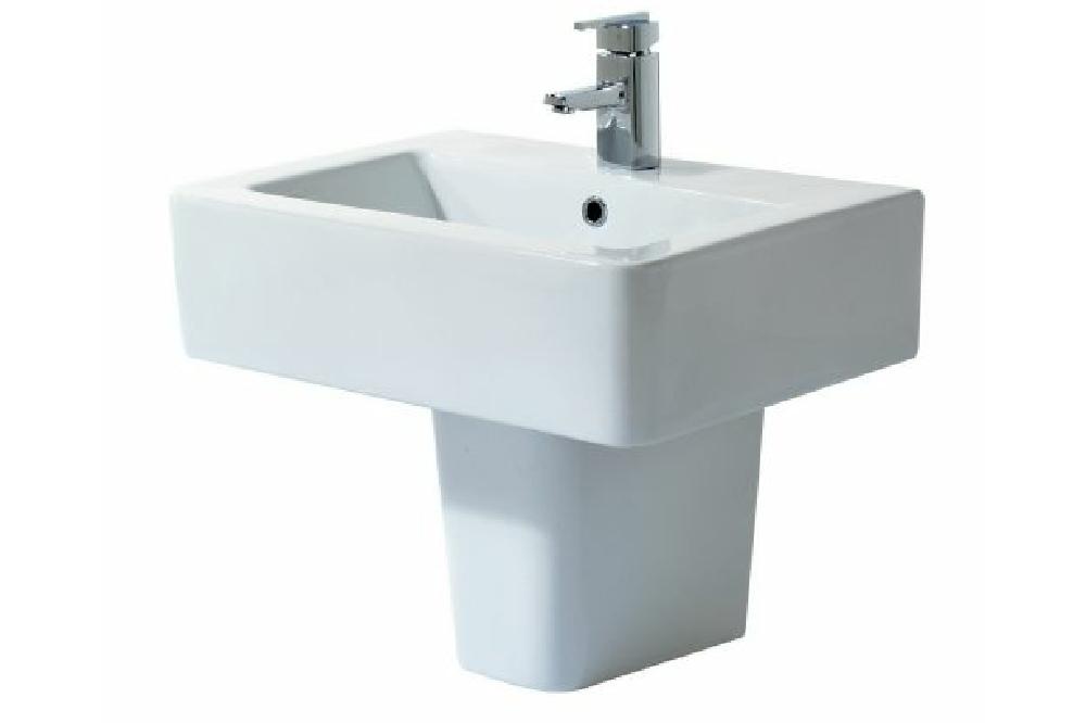 Semi-Pedestal Basins-Basins, buy online at tradebathrooms.com