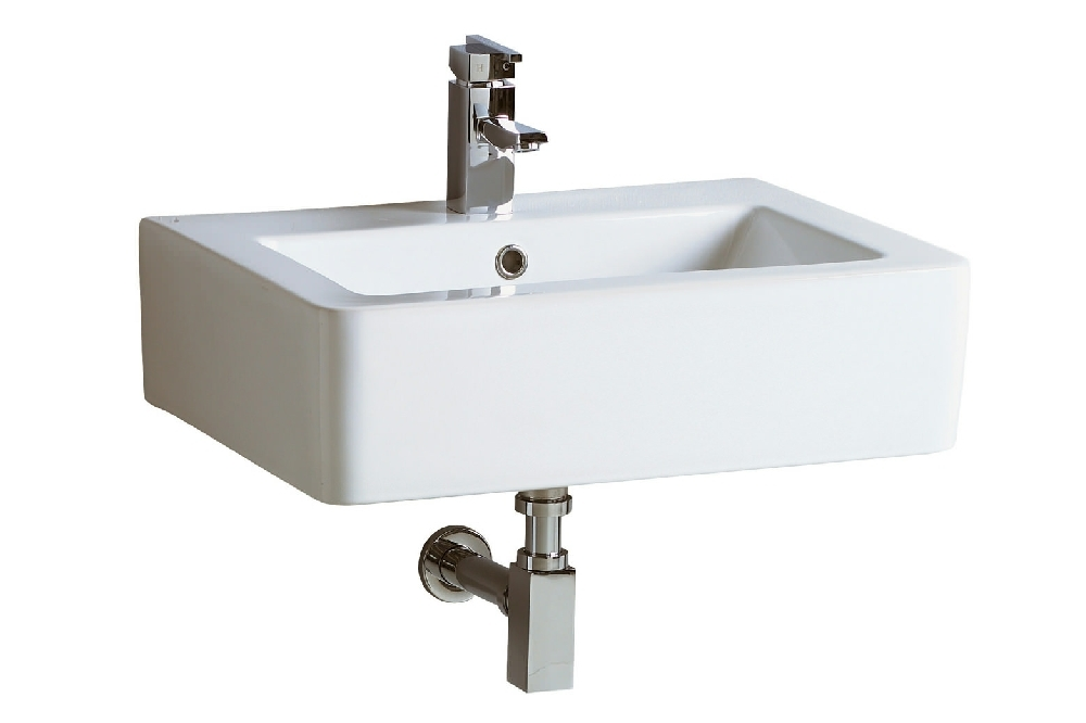 Wall Mounted Washbasin : Wall Mounted Basin Bathroom Sinks Basins Wall Mounted Wall ...