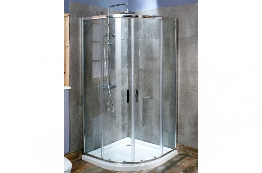 Budget Shower Enclosures | Budget Showers | Cheap Showers | Cheap ...