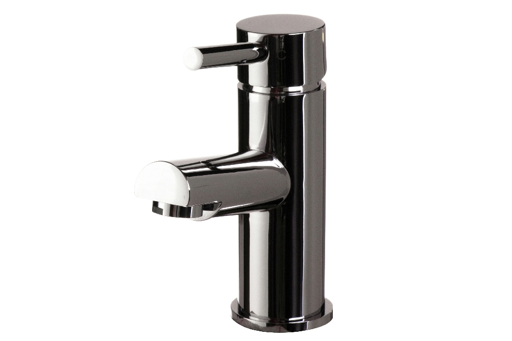 Bathroom Basin taps For Wash Basins | Range Of Chrome Basin Taps ...
